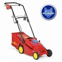 BluePower 34 E Elektromaaier (Exclusief bij uw DealerWillems